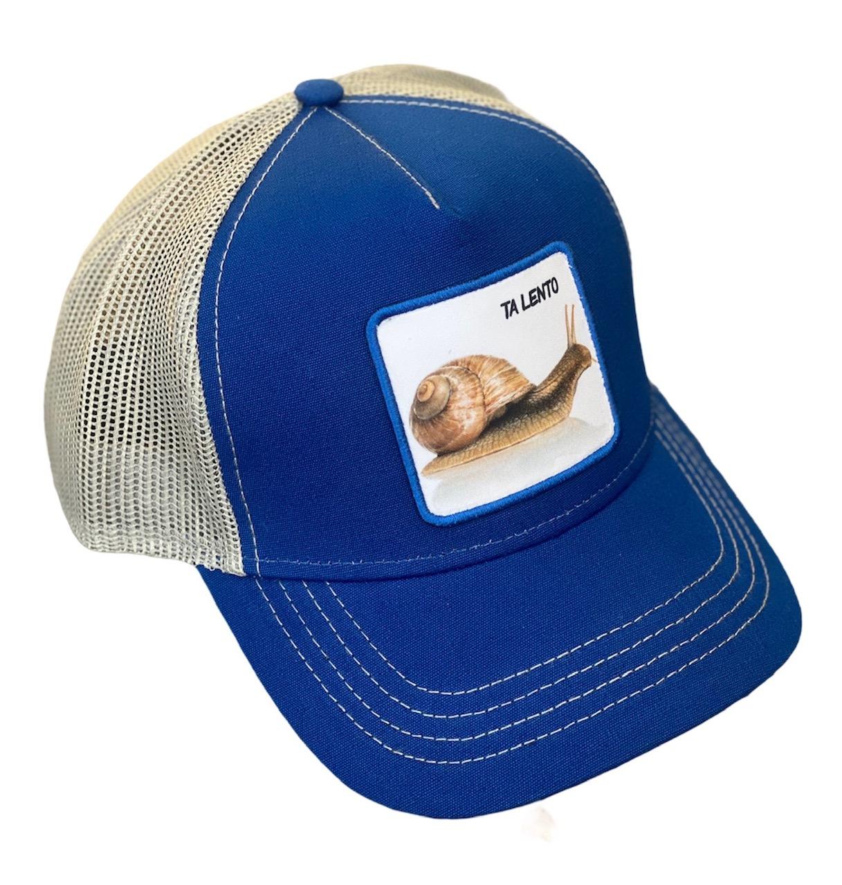 Gorra iniciales gorra animales